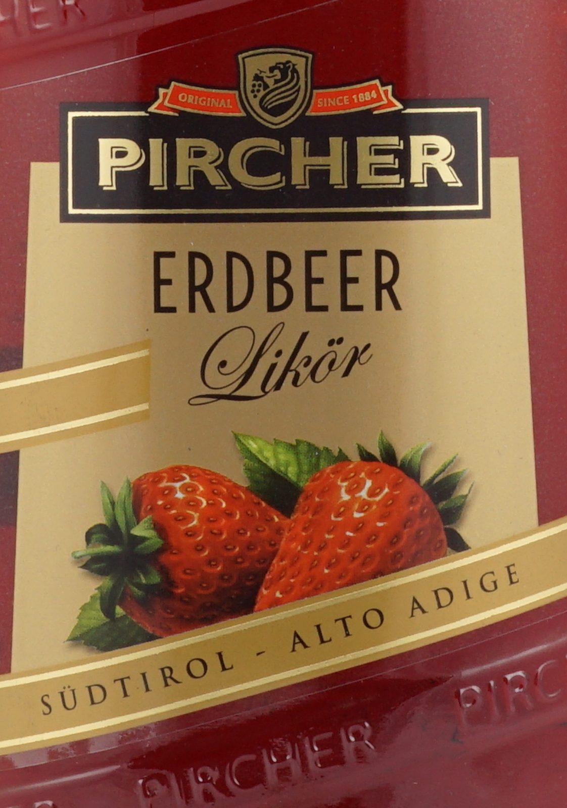 Pircher Haselnuss Spirituose
